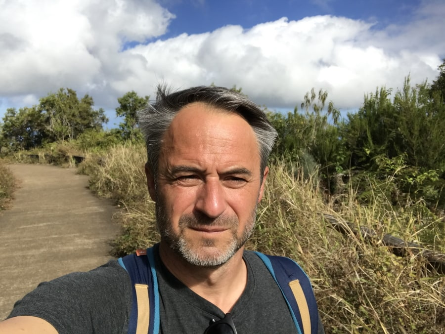Destination974  Blog Randonnées à La Réunion pour famille sentier des ouvriers