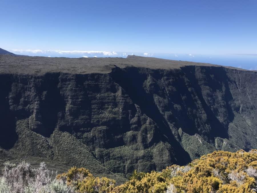 Le Morne Langevin île de la Réunion 2020