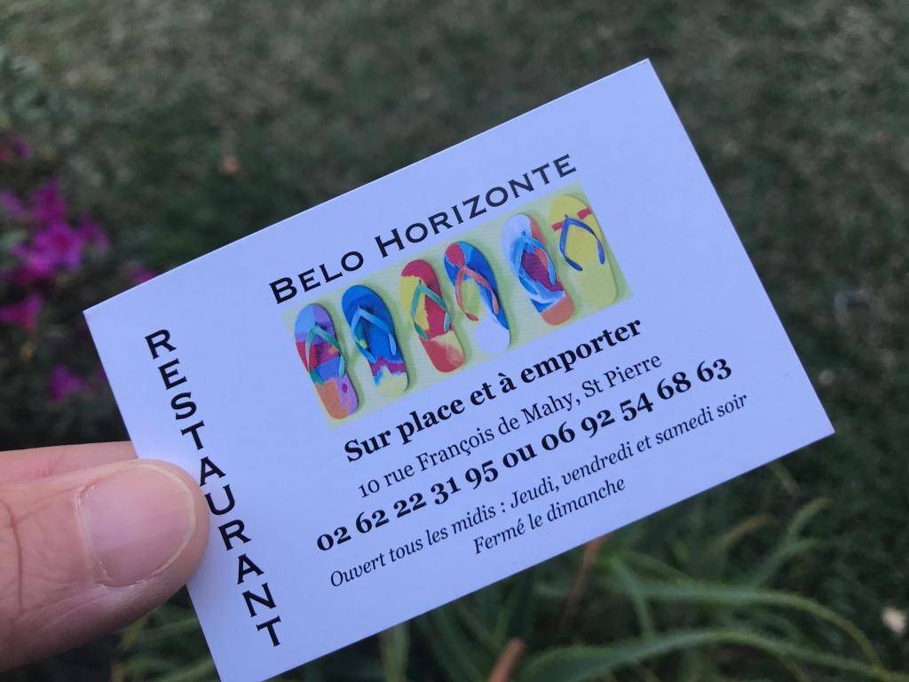 Belo Horizonte Saint-pierre