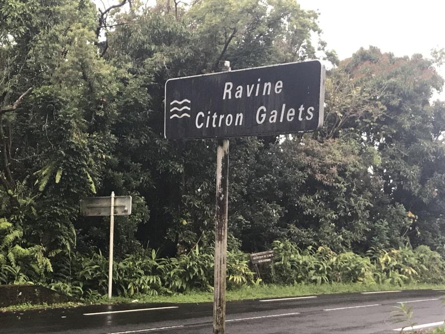© Destination974 | Blog Randonnées à La Réunion pour famille - tunnels de lave 2020