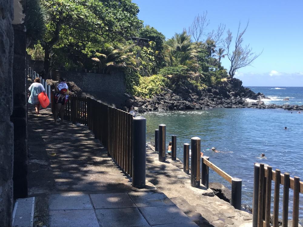 Manapany-les-bains - 2021 - © Destination974 | Blog Randonnées à La Réunion pour famille